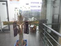 Casa do Povo de Cerdeira e Moura da Serra, I.P.S.S. – Cruz em tempo de Quaresma, Aniversário, Legumes e Ginástica