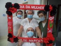 Casa do Povo de Cerdeira e Moura da Serra, I.P.S.S. – Dia Internacional da Mulher