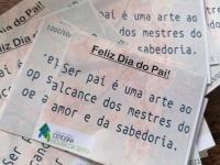 """Casa do Povo de Cerdeira e Moura da Serra, I.P.S.S. – Dia do Pai com Lembranças e mimos para """"todos""""…"""