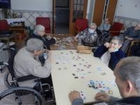 Casa do Povo de Cerdeira e Moura da Serra, I.P.S.S. – Jogo da Memória e Legumes