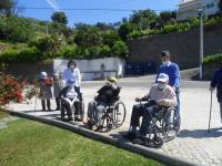 Casa do Povo de Cerdeira e Moura da Serra, I.P.S.S.- Brincar, Legumes e Passeio